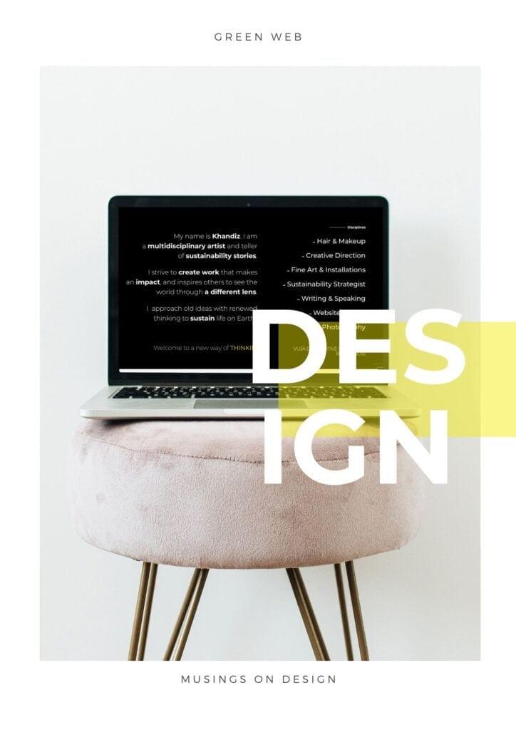 Green Websdesign